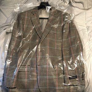 Brooks Brothers Madison Fit WOOL 44R Sport Coat